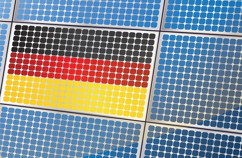Il fotovoltaico germania Ecotecno Group